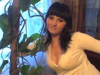 Светлана Кулагина, 22 августа 1988, Брест, id81670383