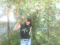Анна Бекетова, 3 мая , Краснодар, id87221553