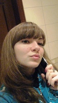 Девушка Девушка, 10 июля 1988, Одесса, id43148130